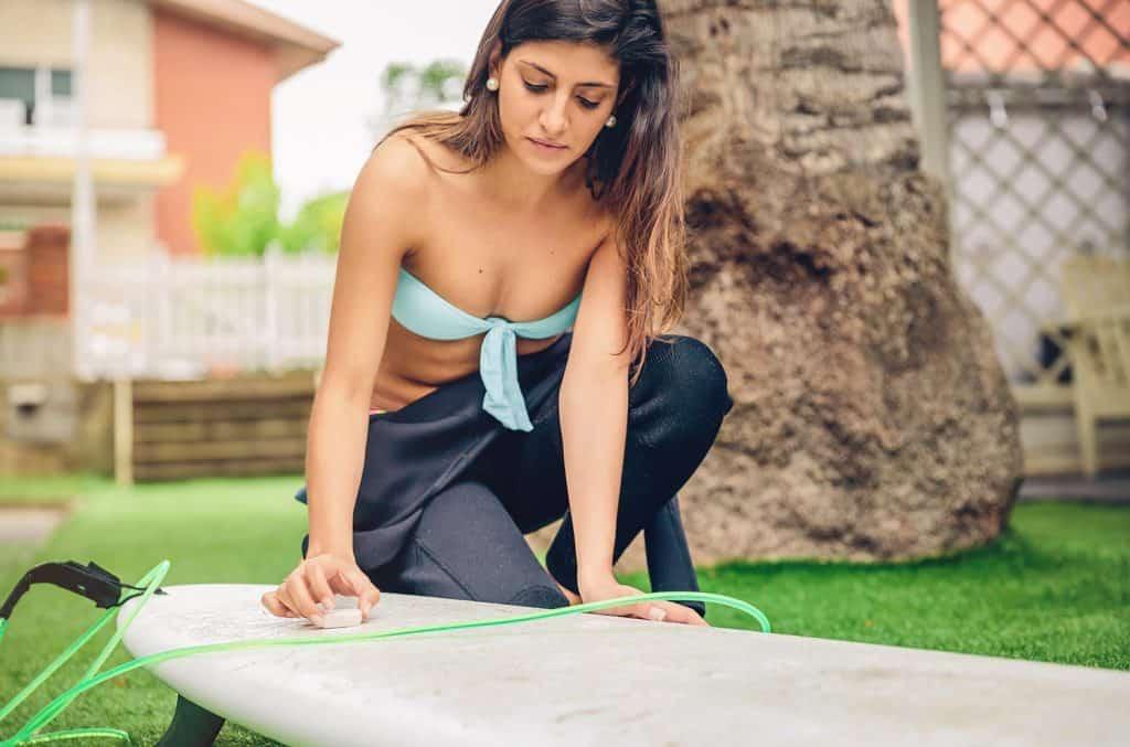best surfboard wax