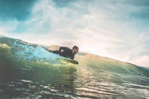 Is Bodyboarding Easier than Surfing