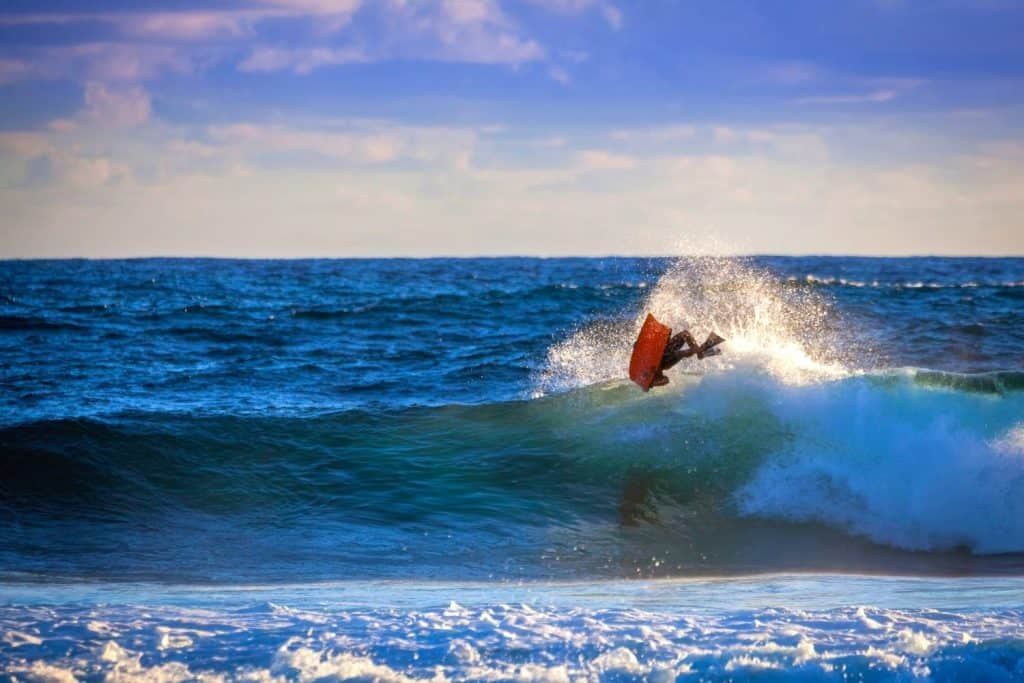 Top 9 Best Bodyboarding Tricks