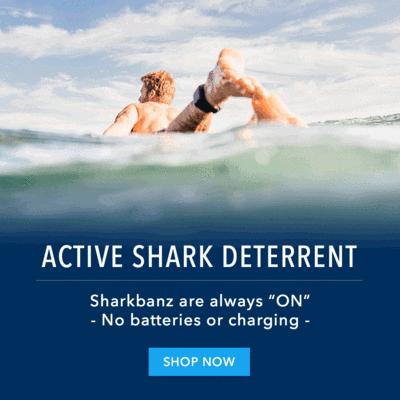 Sharkbanz-popup